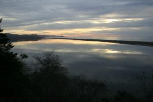 Big Lagoon, Humboldt County, CA