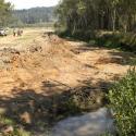 Salmon Creek before